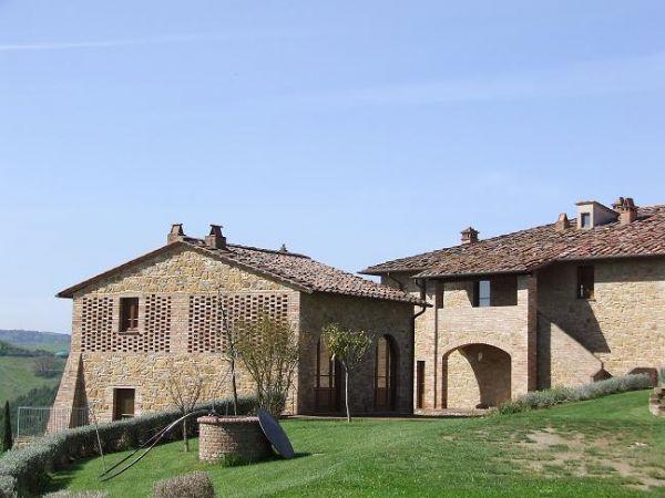 Agriturismo in vendita a montaione rif a 33 for Arredo casa montaione